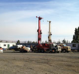 Geothermal Drilling Rigs | Arrow Drilling | Newberg, OR