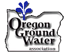 Oregon Ground Water Association LOGO